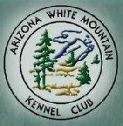 Arizona White Mtn. Kennel Club