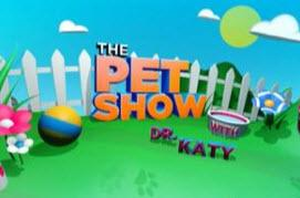 The Pet Show with Dr. Katy